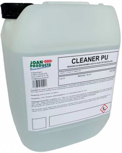CLEANER PU