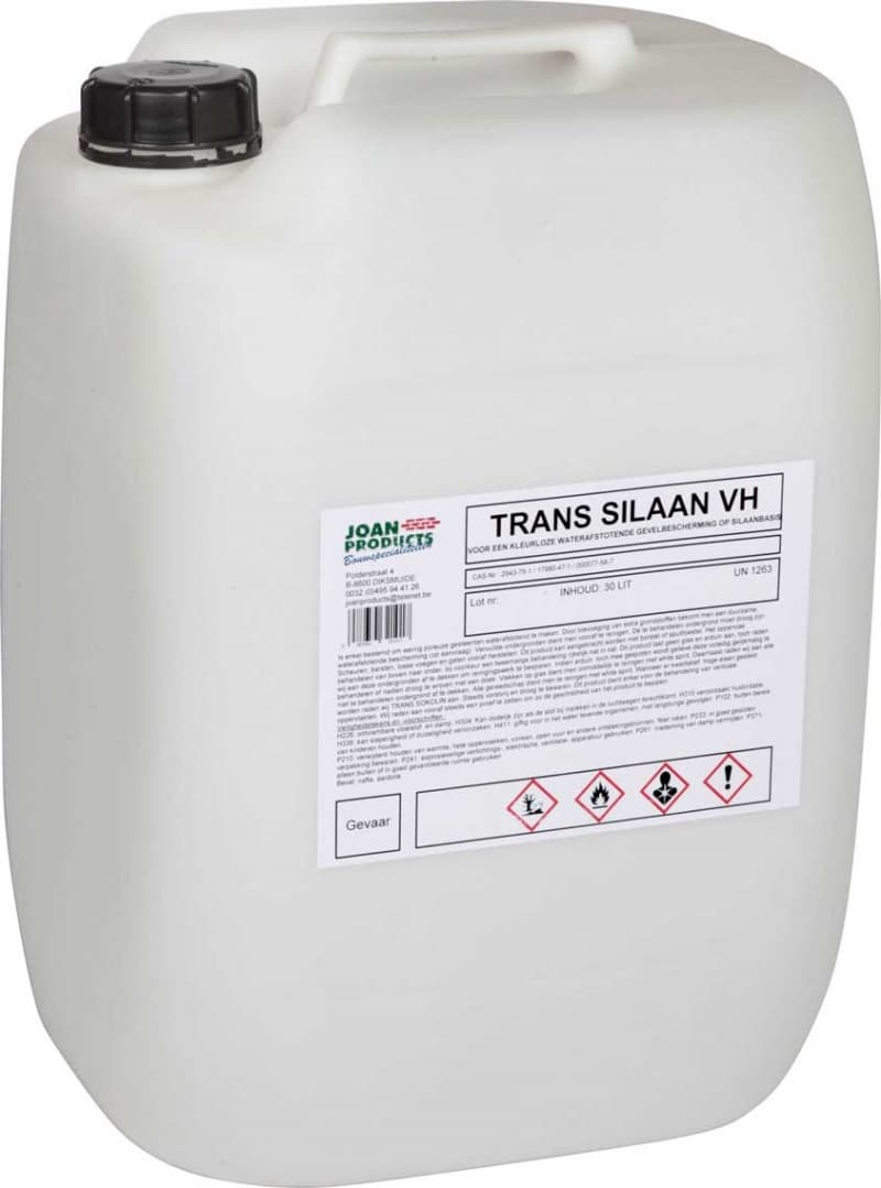 TRANS SILAAN VH - Joan Products